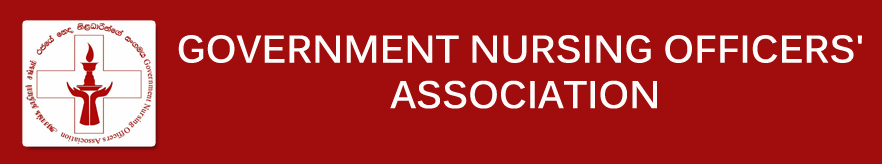 Goverment Nursing officers association -No1# professional nursing association in sri lanka